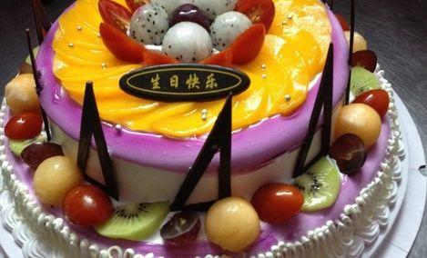 凯司令蛋糕(北园银座店)