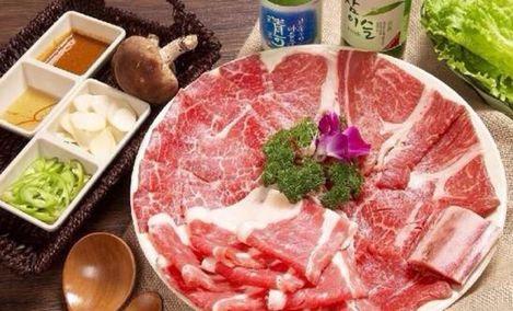 希味韩国料理(紫荆广场店)