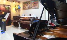 五洲韵钢琴城钢琴体验课