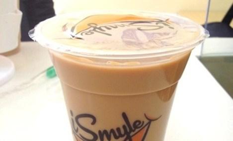 欧莱雪韩式奶茶吧