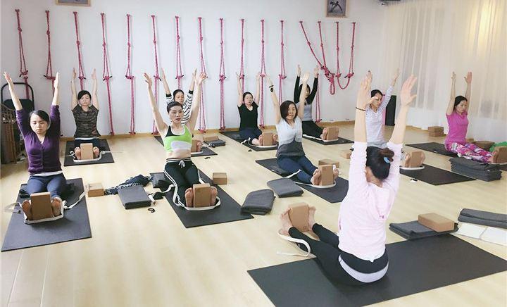 素和瑜伽普拉提研修机构
