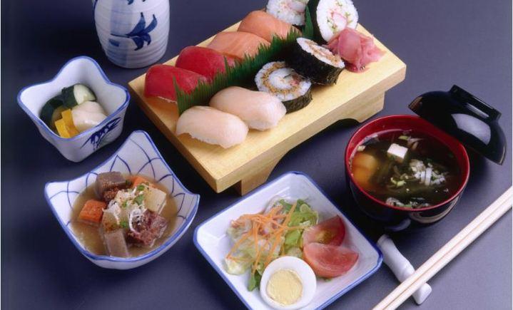 丸美屋寿司