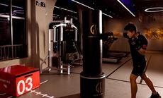GS健身工作室