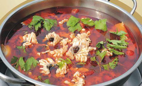 南京酸菜鱼(凤凰西路店)