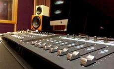 初音未来音乐工作室