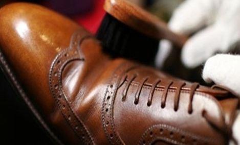 邦尼专业皮鞋皮具护理