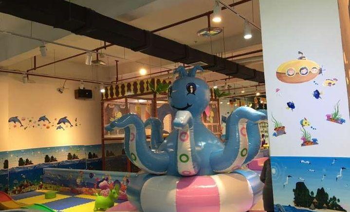 重庆海洋乐园
