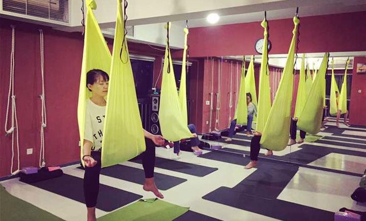 佳伽YOGA瑜伽会馆