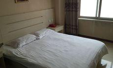 京城豪庭宾馆大床房