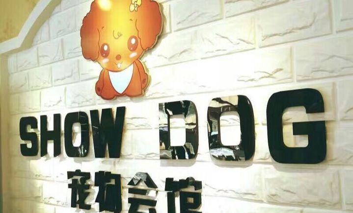 show dog宠物会所