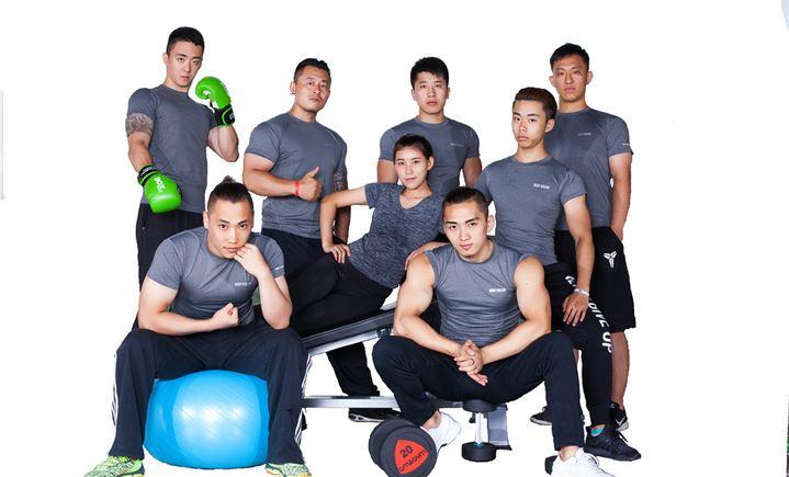 卡路里健身运动工作室