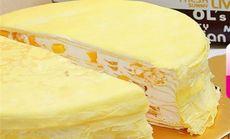 同和义千层蛋糕