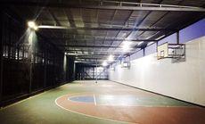 北京友篮球场包场1小时