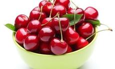 泰盈蔬果樱桃采摘2斤