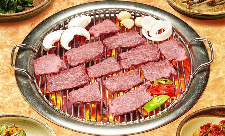 黑曼巴自助烤肉 - 大图