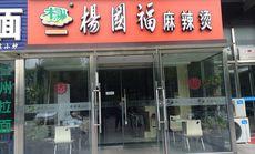 杨国福30元代金券