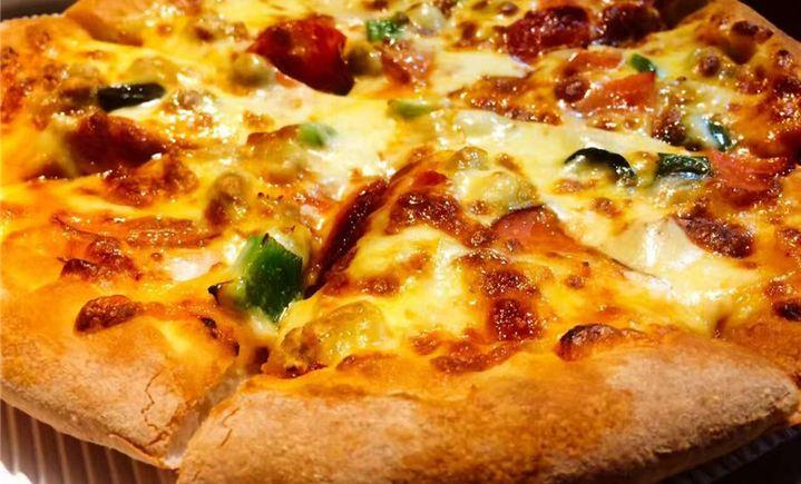 披萨公园(华润店)