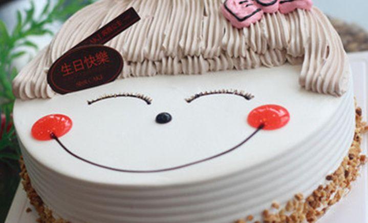 茜茜公主蛋糕