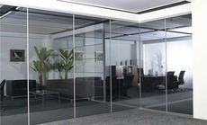 新耀空间玻璃隔断设计套餐