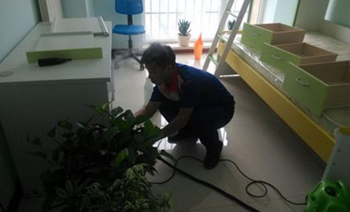 泰宏室内环境检测治理中心