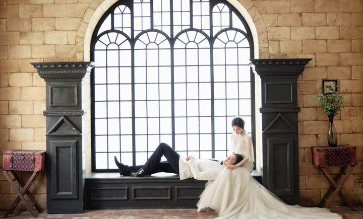 蜜月新娘国际婚纱摄影