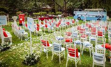凯斯摩尔婚礼策划(总店)