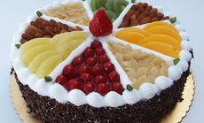 Hello cake蛋糕工坊(钟楼店)