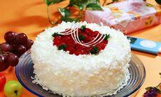 多彩蛋糕店