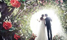 韩国爱约定婚纱摄影套系