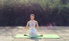 波波瑜伽生活馆超值体验
