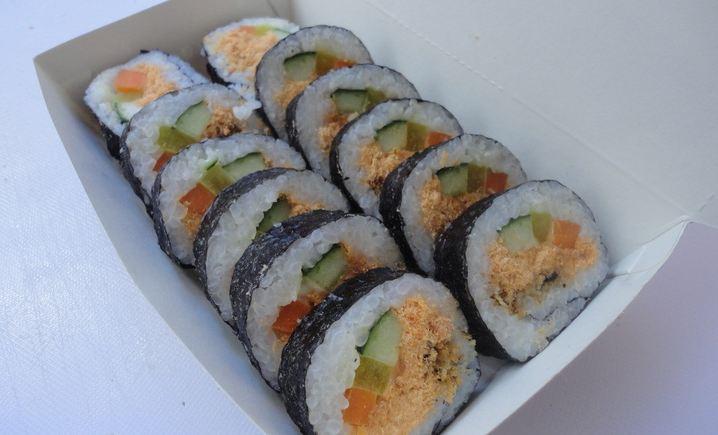 花田外带寿司