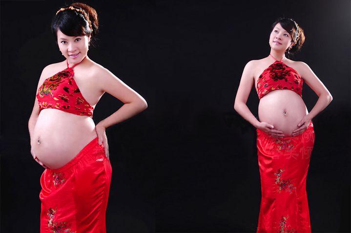 梦工场婚纱孕婴专业摄影