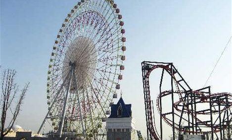 上海旅游中心
