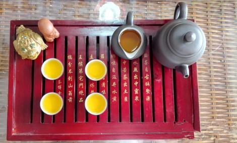 三适茶.慢生活.家