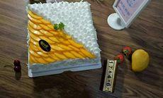 风达西饼蛋糕(株洲分店)
