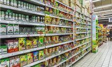 泰丰华联超市100元代金券