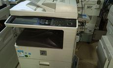 智通宏迪科技出租打印机