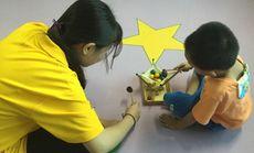 广医儿童心理素质训练中心
