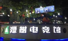 绿树电竞馆(安远门店)