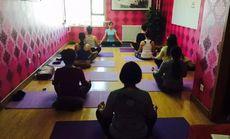 然瑜伽单次精品课程体验套餐