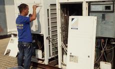 宁波市易和电器维修有限公司