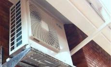 忠诚空调维修