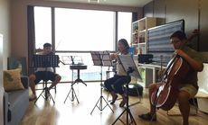 乐器课程培训