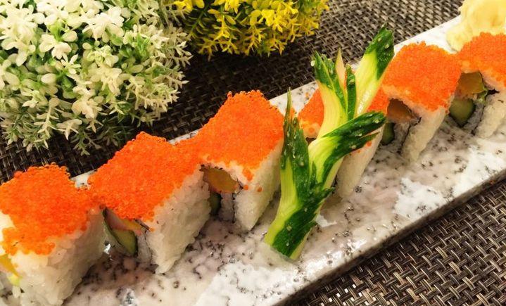 银水亭日本料理 - 大图