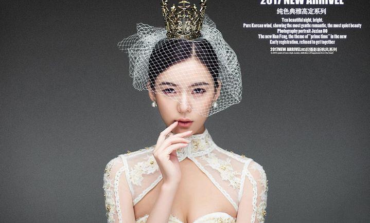 罗曼高端婚纱摄影 - 大图