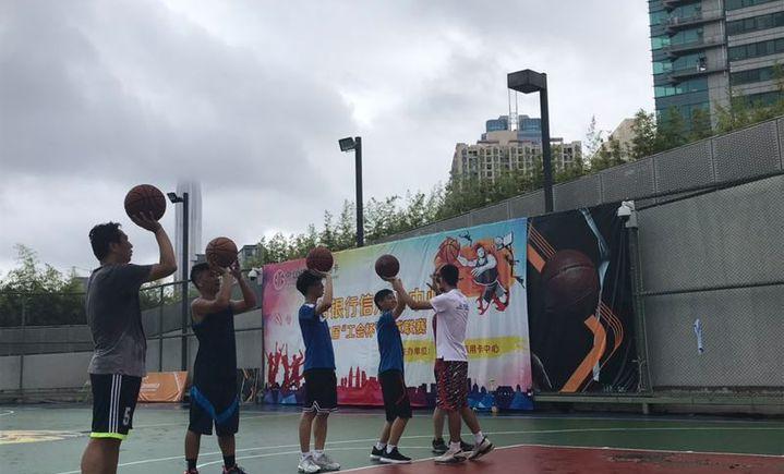 全明星成人篮球培训 - 大图