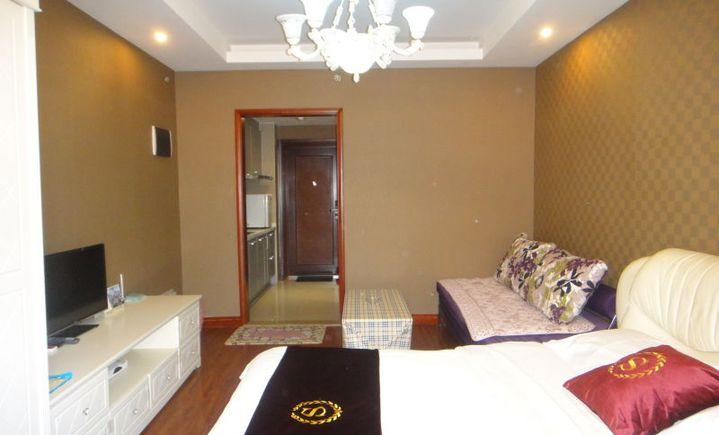 怡和酒店式公寓