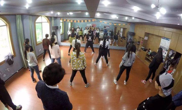 ODS舞蹈工作室