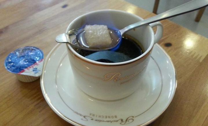 米修咖啡馆
