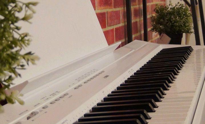 五指钢琴吧(西湖文化广场店)